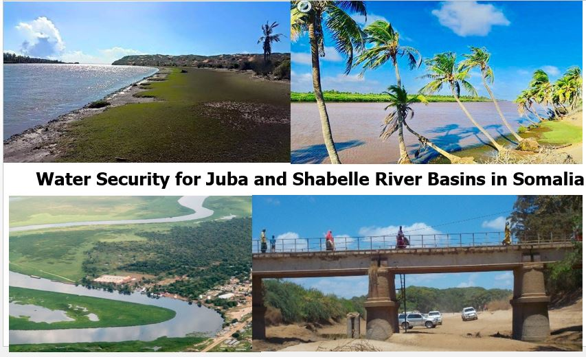 Training Workshop on Water Security for Juba and Shabelle River Basins in Somalia