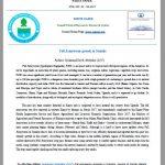 Fall Armyworm spreads in Somalia